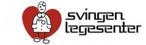 svingenlegesenter-logo